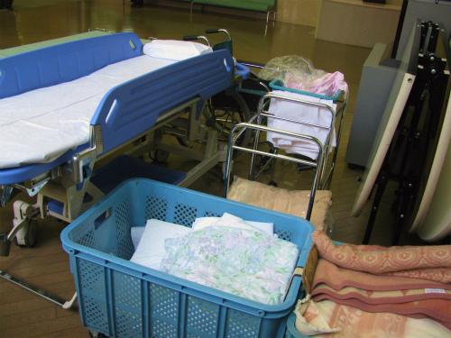 2011.3東北公済病院