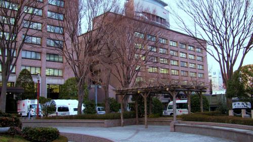 宮城県庁2